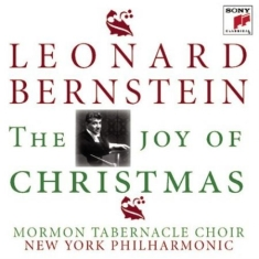 Bernstein Leonard - The Joy Of Christmas