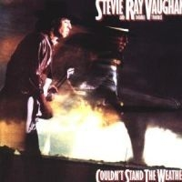 Vaughan Stevie Ray - Couldn't Stand The W