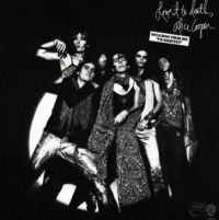 Alice Cooper - Love It To Death i gruppen Minishops / Alice Cooper hos Bengans Skivbutik AB (552516)