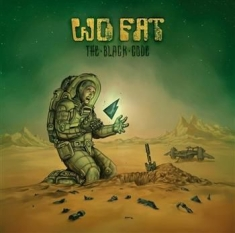 Wo Fat - Black Code The