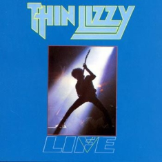 Thin Lizzy - Live