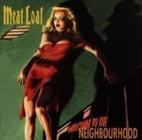 Meat Loaf - Welcome To The