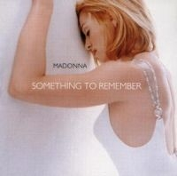 Madonna - Something To Remember i gruppen Kampanjer / BlackFriday2020 hos Bengans Skivbutik AB (553850)