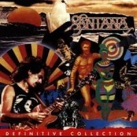 Santana - Definitive Collectio