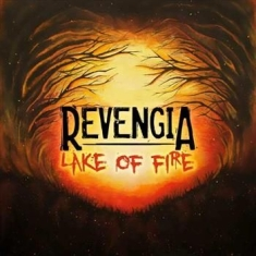 Revengia - Lake Of Fire