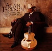 Alan Jackson - The Greatest Hits Co