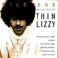 Thin Lizzy - Wild One - Very Best