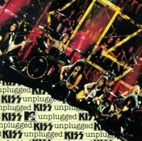 Kiss - Mtv Unplugged
