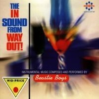 Beastie Boys - In Sound From Way