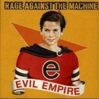Rage Against The Machine - Evil Empire i gruppen Julspecial19 hos Bengans Skivbutik AB (554470)