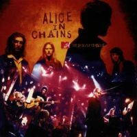 Alice In Chains - Unplugged i gruppen Minishops / Alice In Chains hos Bengans Skivbutik AB (555004)