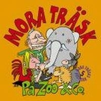 Mora Träsk - På Zoo & Co