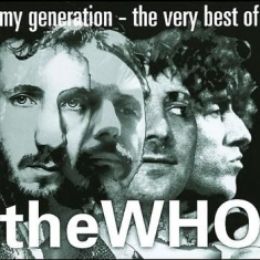 Who - My Generation-Very B