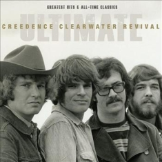 Creedence Clearwater Revival - Ultimate Ccr/Gh & All-Time Classics