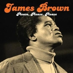 James Brown - Please Please Please