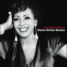 Shirley Bassey - Performance