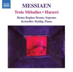Messiaen - Harawi