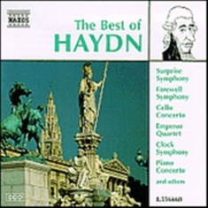 Haydn, Joseph - Best Of Haydn