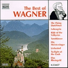 Wagner, Richard - Best Of Wagner