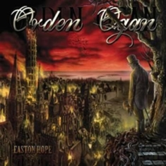 Orden Ogan - Easton Hope (Digi Pack Ltd)