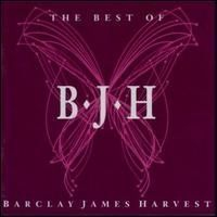 Barclay James Harvest - Best Of