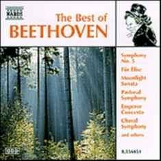 Beethoven, Ludwig Van - Best Of Beethoven