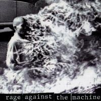 Rage Against The Machine - Rage Against The Mac