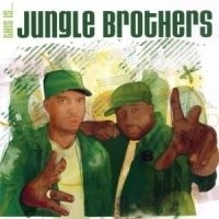 Jungle Brothers - This Is Jungle Brothers