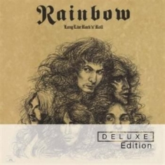 Rainbow - Long Live Rock & Roll - Deluxe