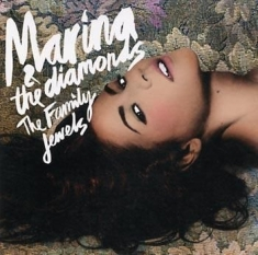 Marina - The Family Jewels