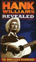 Hank Williams - Revealed [the Unreleased Recor