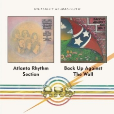 Atlanta Rhythm Section - Atlanta Rhythm Section/Back Up Agai