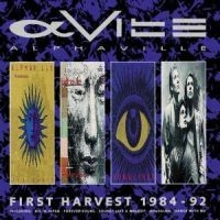Alphaville - First Harvest 1984-1992