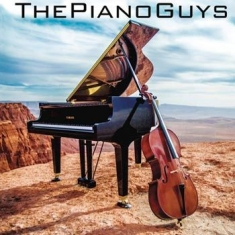 Piano Guys The - The Piano Guys