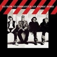 U2 - How To Dismantle An Atomic Bomb+Dvd