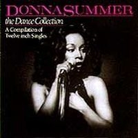 Donna Summer - Dance Collection i gruppen CD / RNB, Disco & Soul hos Bengans Skivbutik AB (557534)