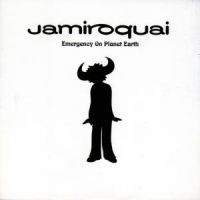 Jamiroquai - Emergency On Planet