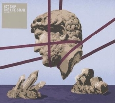 Hot Chip - One Life Stand (Cd+Dvd Ltd Ed)