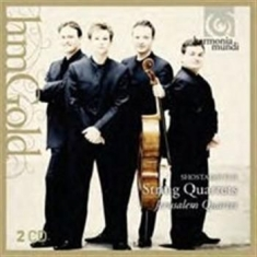 Shostakovich - String Quartets (2Cd)