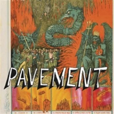 Pavement - Quarantine The Past: The Best Of Pa