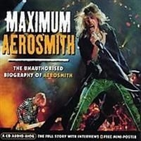 Aerosmith - Maximum Aerosmith (Interview Cd)
