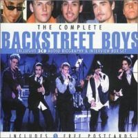 Backstreet Boys - Complete Backstreet Boys (Int. Cd)