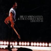 Springsteen Bruce - Live 75-85 Box