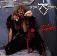 Twisted Sister - Stay Hungry (Deluxe 25Th Anniv