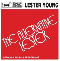 Lester Young - Lester Young 1936