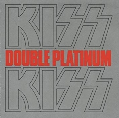 Kiss - Double Platinum - Re