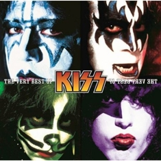 Kiss - Very Best Of