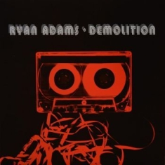 Adams ryan - Demolition [import]