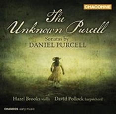 Purcell - The Unknown Purcell