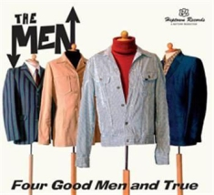 Men The - Four Good Men And True
